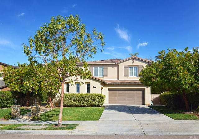 7359 Paseo Capuchina, Carlsbad, CA 92009 (#NDP2100436) :: American Real Estate List & Sell