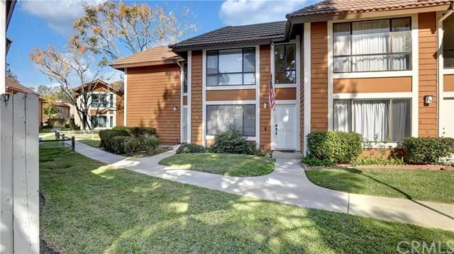 25885 Trabuco Road #279, Lake Forest, CA 92630 (#OC21006392) :: Z Team OC Real Estate