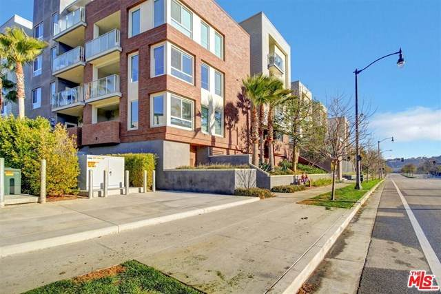 12655 Bluff Creek Drive #403, Playa Vista, CA 90094 (#21678938) :: Team Tami