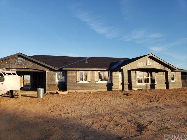 10935 Joshua, Apple Valley, CA 92308 (#CV21008237) :: Z Team OC Real Estate