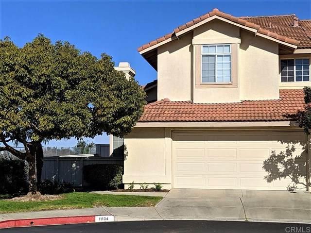 11104 Caminito Inocenta, San Diego, CA 92126 (#NDP2100441) :: Zutila, Inc.