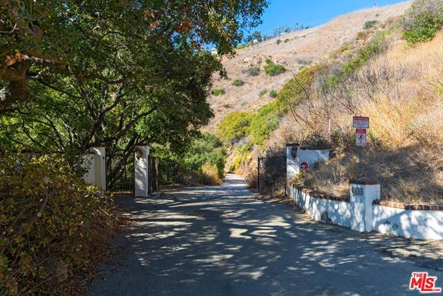 6100 Via Escondido Drive - Photo 1