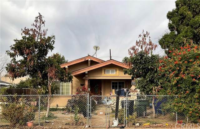 625 W Center Street, Pomona, CA 91768 (#DW20262118) :: Realty ONE Group Empire