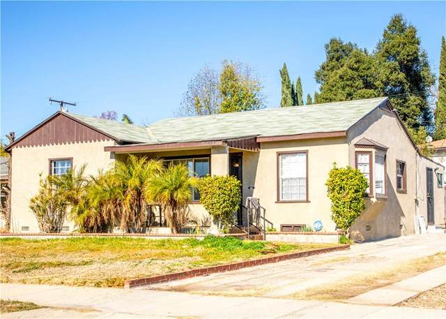 689 E Jefferson Avenue, Pomona, CA 91767 (#IG21007357) :: Re/Max Top Producers
