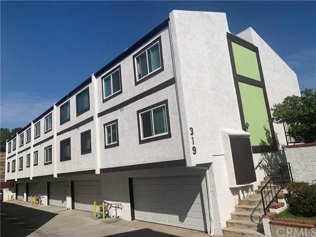 319 S Chandler Avenue D, Monterey Park, CA 91754 (#WS21008312) :: Bob Kelly Team