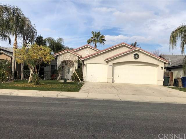 4804 Chinta Drive, Bakersfield, CA 93313 (#SR21008372) :: Re/Max Top Producers