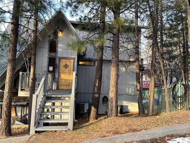 28596 North Bay Road, Lake Arrowhead, CA 92352 (#EV21008390) :: Bob Kelly Team