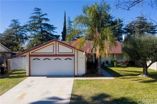 252 N Quince Avenue, Rialto, CA 92376 (#IV21008606) :: Mainstreet Realtors®