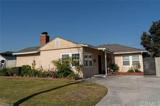 9661 Rushmore Street, Pico Rivera, CA 90660 (#PW21009055) :: Compass