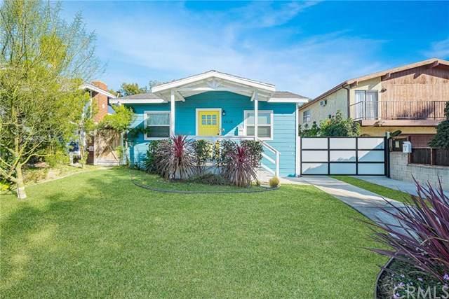 4018 W Avenue 41, Glassell Park, CA 90065 (#EV21008825) :: The DeBonis Team