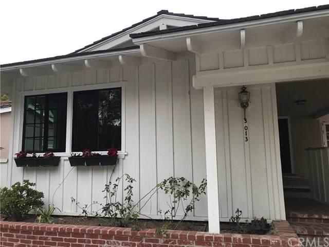 3013 Palos Verdes Drive N, Palos Verdes Estates, CA 90274 (#PW21009155) :: Bob Kelly Team