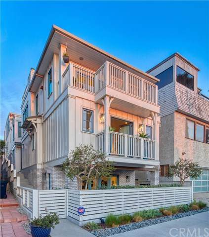 2618 Manhattan Avenue, Hermosa Beach, CA 90254 (#SB21009300) :: Bob Kelly Team