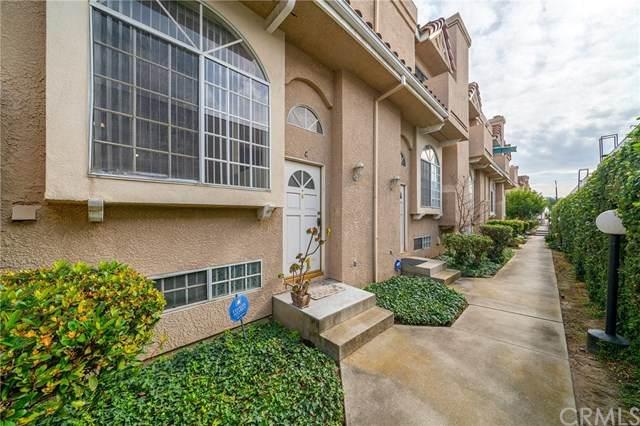 1742 W 147th Street C, Gardena, CA 90247 (#PV21009378) :: Realty ONE Group Empire