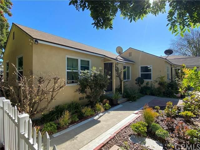2610 E Spaulding Street, Long Beach, CA 90804 (#PW21010036) :: Wendy Rich-Soto and Associates