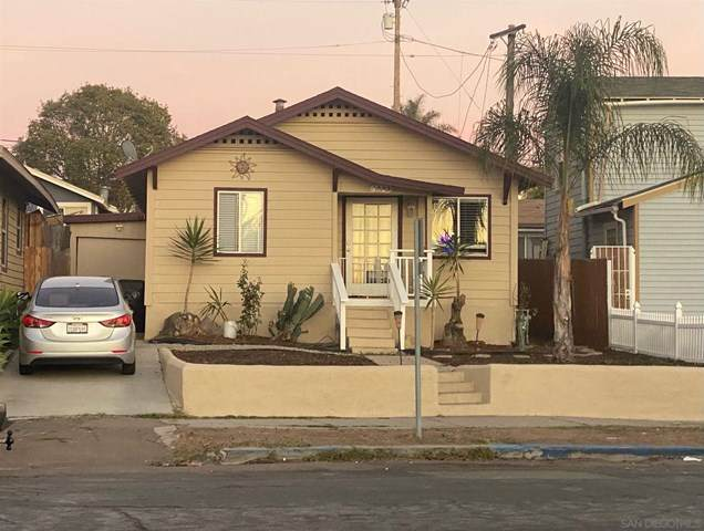 4023 Wabash Ave, San Diego, CA 92104 (#210001365) :: Koster & Krew Real Estate Group | Keller Williams