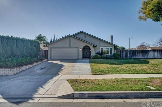 14732 Cork Drive, Chino Hills, CA 91709 (#CV21010301) :: Cal American Realty