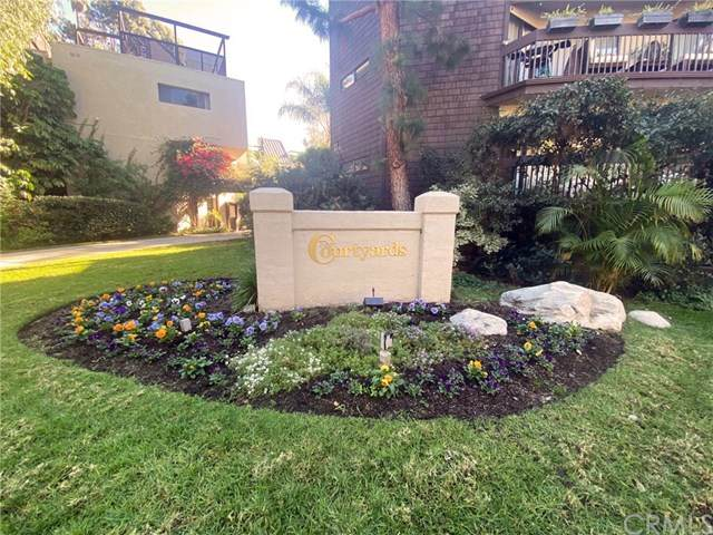 950 N Kings Road #241, West Hollywood, CA 90069 (#SB21008518) :: eXp Realty of California Inc.