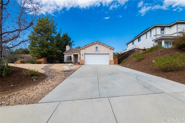 32143 White Spruce Court, Wildomar, CA 92595 (#SW21010780) :: Team Forss Realty Group