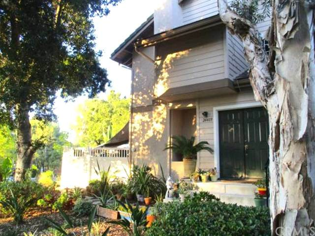 24403 Marquis Court #281, Laguna Hills, CA 92653 (#IV21010712) :: Doherty Real Estate Group