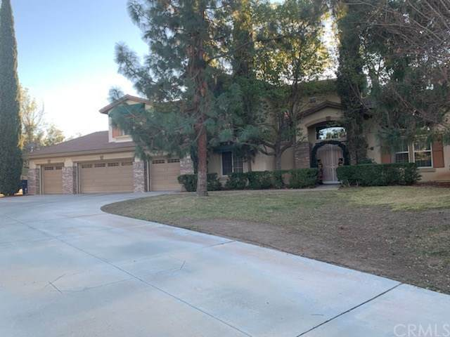 7535 Misty View Place, Riverside, CA 92506 (#PW21010140) :: Holmes Muirhead Team at Reviron Realty