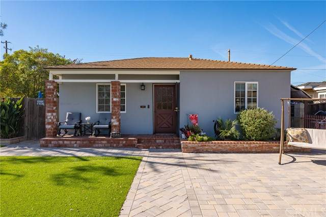 24537 Lakme Avenue, Wilmington, CA 90744 (#SB21011124) :: Re/Max Top Producers