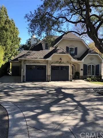 4740 Hampton Road, La Canada Flintridge, CA 91011 (#PF21008971) :: The DeBonis Team