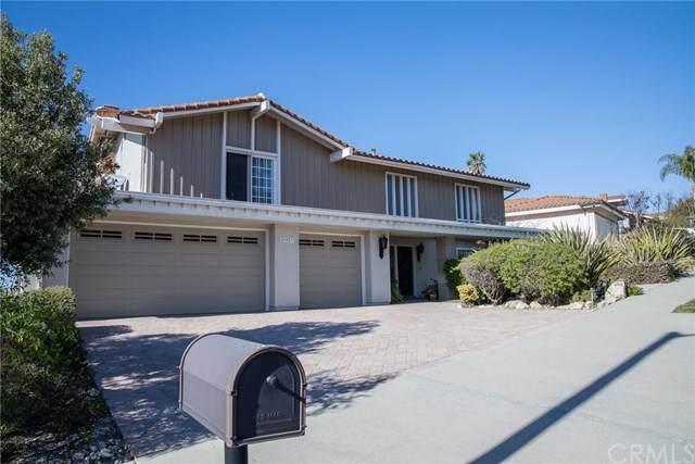 29029 Covecrest Drive, Rancho Palos Verdes, CA 90275 (#TR21011717) :: The Bhagat Group