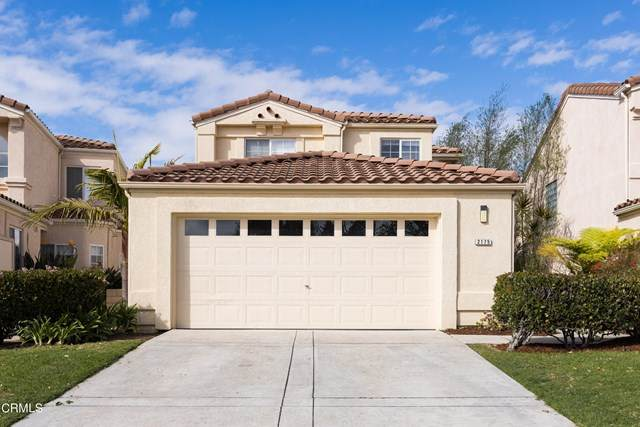 2175 Eastridge Trail, Oxnard, CA 93036 (#V1-3478) :: Power Real Estate Group