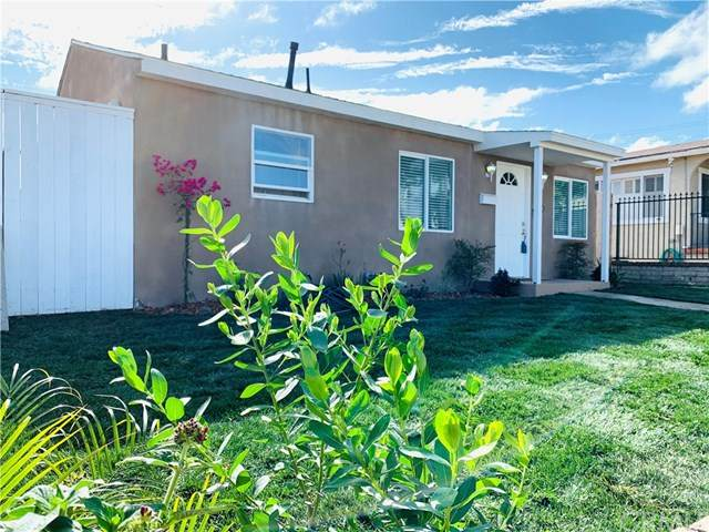 953 W 23rd Street, San Pedro, CA 90731 (#PV21012061) :: Team Forss Realty Group