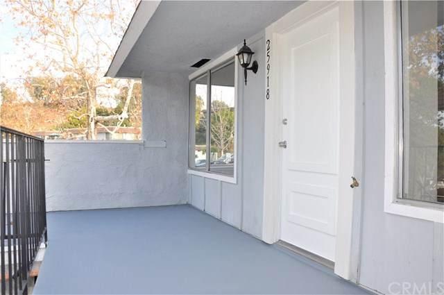 25918 Via Pera A4, Mission Viejo, CA 92691 (#OC21012100) :: Hart Coastal Group