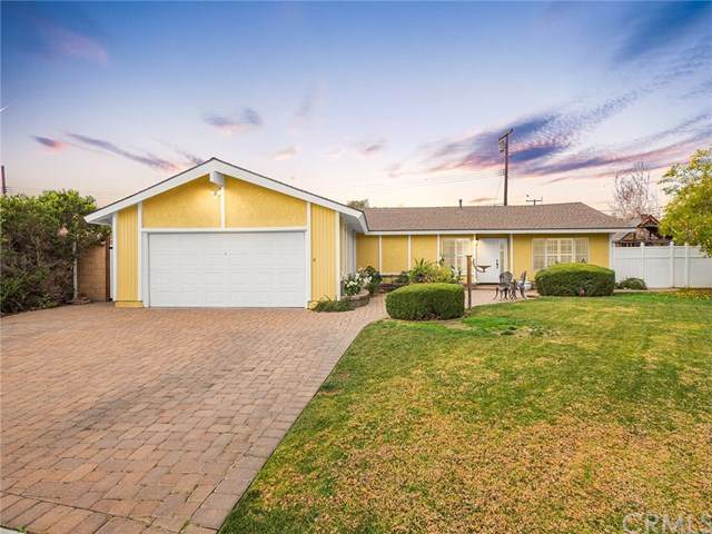 125 Shelby Way, Upland, CA 91786 (#CV21012880) :: Mainstreet Realtors®
