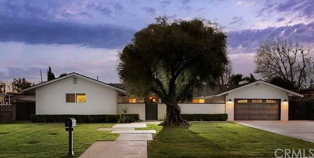 12211 Woodlawn Avenue, North Tustin, CA 92705 (#PW21012839) :: The Alvarado Brothers