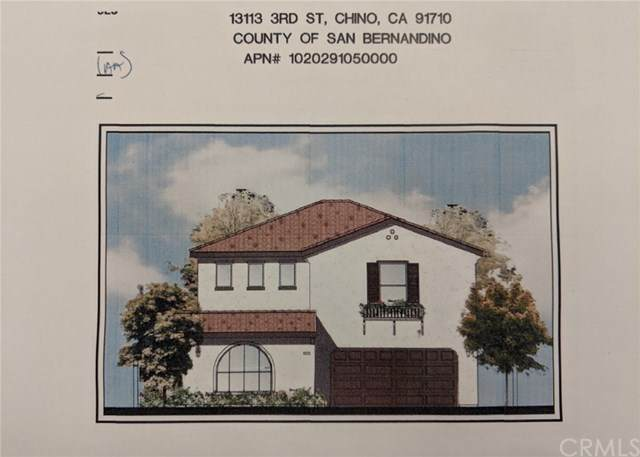 13113 3rd Street, Chino, CA 91710 (#TR21013007) :: Re/Max Top Producers