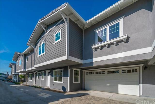1224 S Alta Vista Avenue C, Monrovia, CA 91016 (#AR21013067) :: Re/Max Top Producers