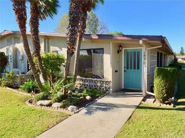 13301 N. Fairfield Lane M8 183L, Seal Beach, CA 90740 (#PW21013397) :: Rogers Realty Group/Berkshire Hathaway HomeServices California Properties
