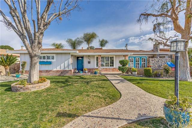 1020 Rosewood Avenue, Wasco, CA 93280 (#SP21013910) :: The Miller Group