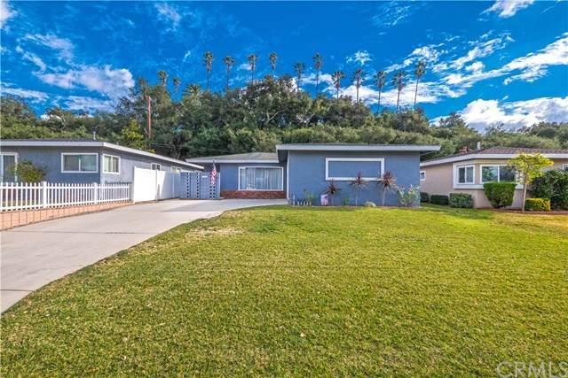 606 Pearlanna Drive, San Dimas, CA 91773 (#CV21014152) :: Cal American Realty