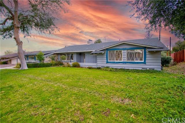 605 Fairway, Redlands, CA 92373 (#IV21014177) :: Realty ONE Group Empire