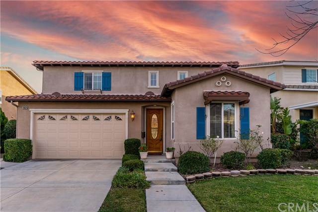 19624 Alyssa Drive, Newhall, CA 91321 (#PV21014246) :: American Real Estate List & Sell