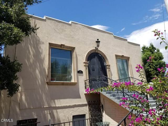 7746 Foothill Boulevard, Los Angeles (City), CA 91042 (#P1-3029) :: Doherty Real Estate Group