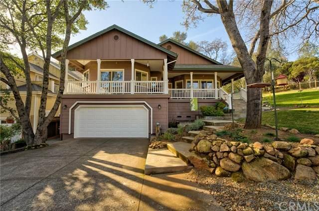 16825 Hawks Hill Road, Hidden Valley Lake, CA 95467 (#LC21015826) :: Team Tami