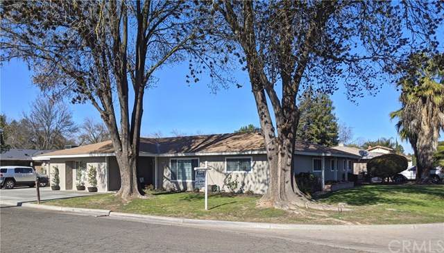 2309 Howard Rd, Madera, CA 93637 (#MD21015948) :: Millman Team