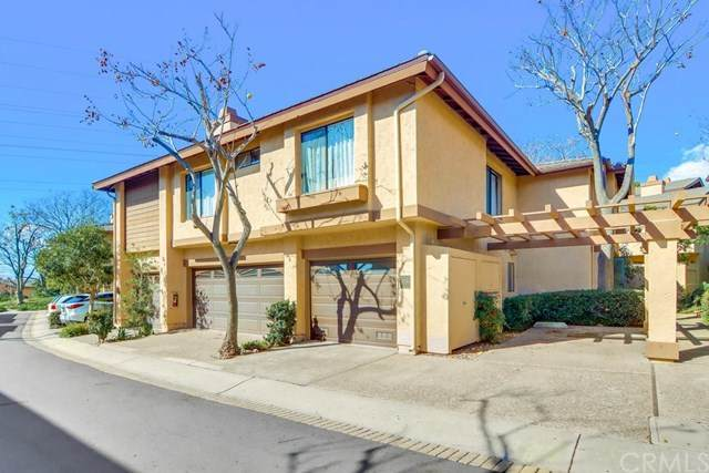 6084 Cumulus Lane, San Diego, CA 92110 (#PW21011707) :: Team Forss Realty Group