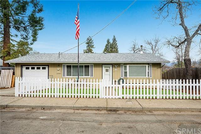 570 4th Street, Lakeport, CA 95453 (#LC21017754) :: RE/MAX Masters
