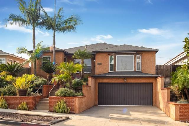 735 Ultimo Avenue, Long Beach, CA 90804 (#PW21019650) :: Wendy Rich-Soto and Associates