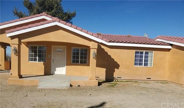 36502 94th Street E, Littlerock, CA 93543 (#CV21015633) :: Power Real Estate Group