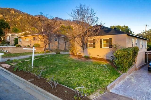 3466 Mcnally Avenue, Altadena, CA 91001 (#PW21017666) :: Mainstreet Realtors®