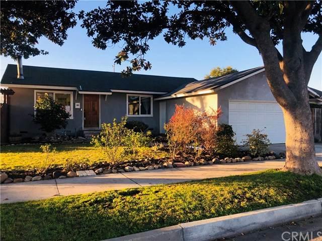 630 Central Ave., Santa Maria, CA 93454 (#SP21021032) :: Millman Team