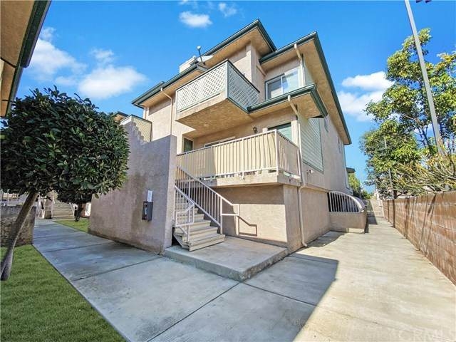1227 E Carson Street #4, Carson, CA 90745 (#SB21021197) :: Power Real Estate Group