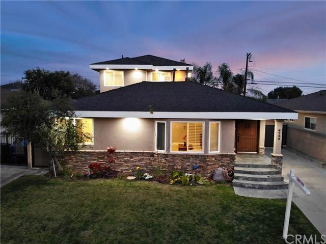4744 Palo Verde Avenue - Photo 1